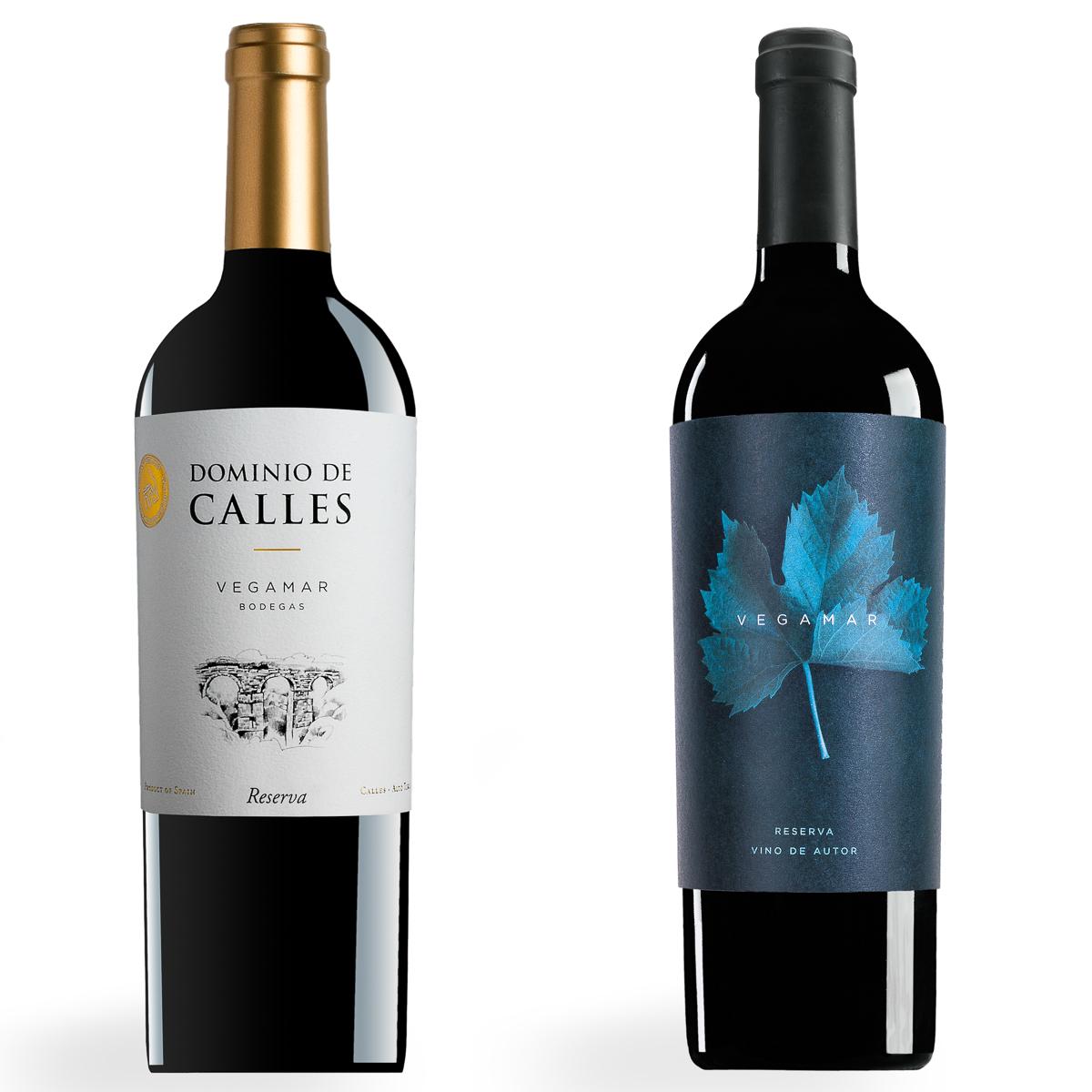 Fotografía producto, Vinos Bodegas Vegamar