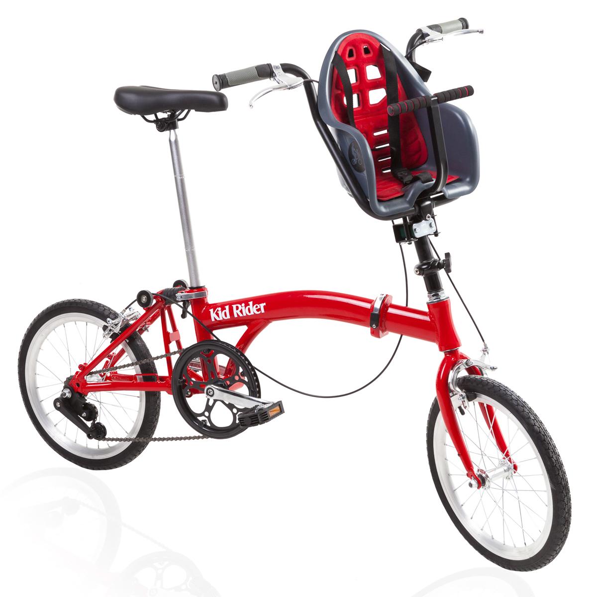 Fotografía producto bicicletas Kid Rider