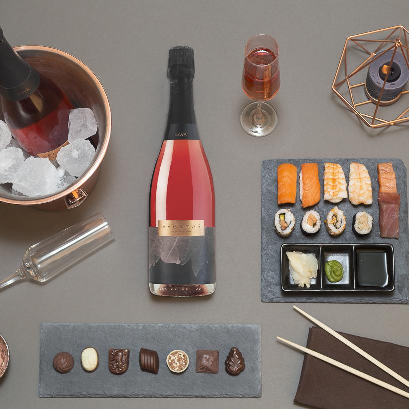 Fotografía publicitaria, lanzamientos en RRSS de vinos