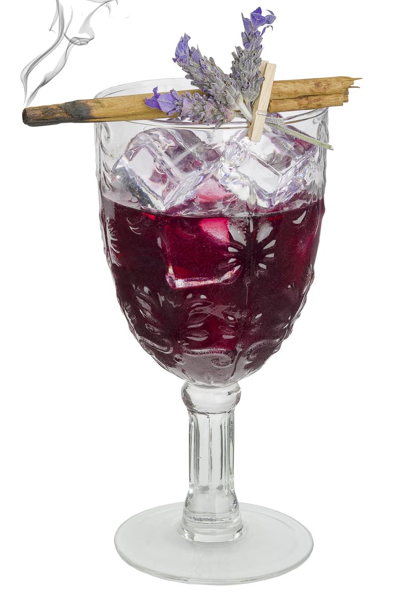 Fotografía alimentación cocktail Vegamar