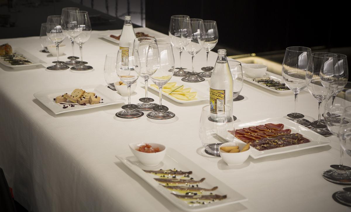 Fotografía de eventos inauguración local en València
