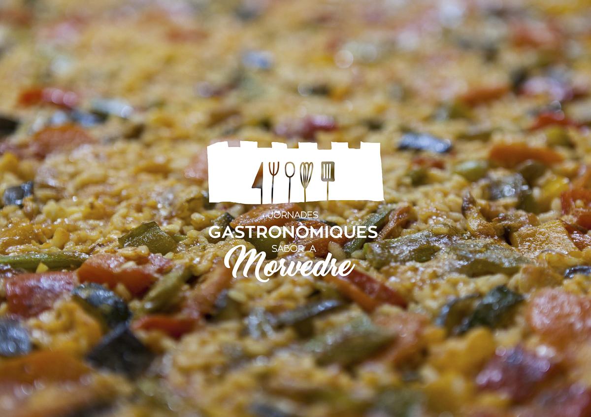 Fotografía publicitaria Jornades Gastronòmiques