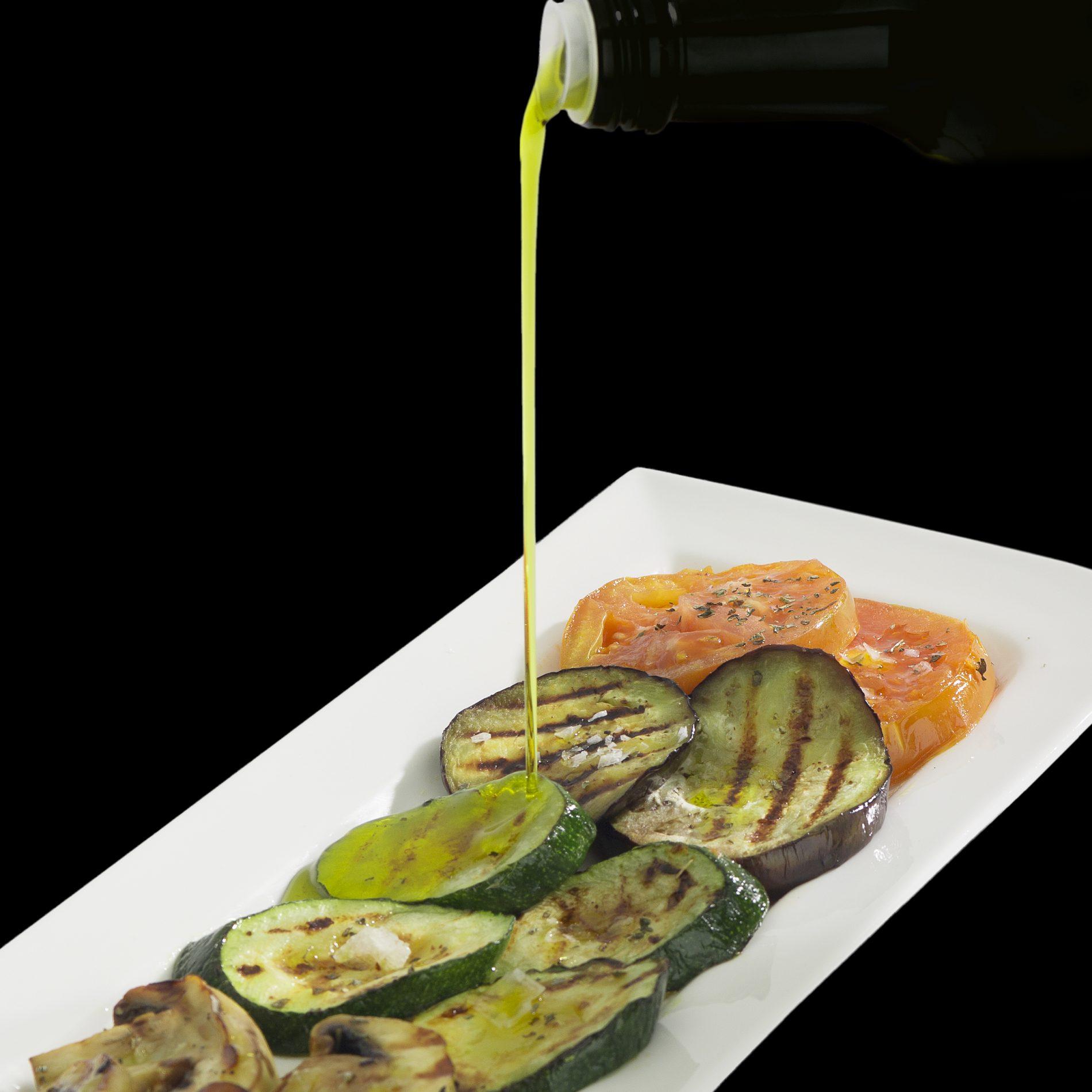 Fotografía de Alimentación. Aceite Vegamar
