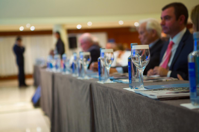 Fotografía de Eventos. Convención 25 aniversario Grupo Disber.