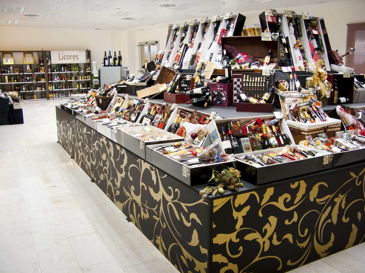 Fotografía de Reportaje. Reportaje tienda venta Regalos.