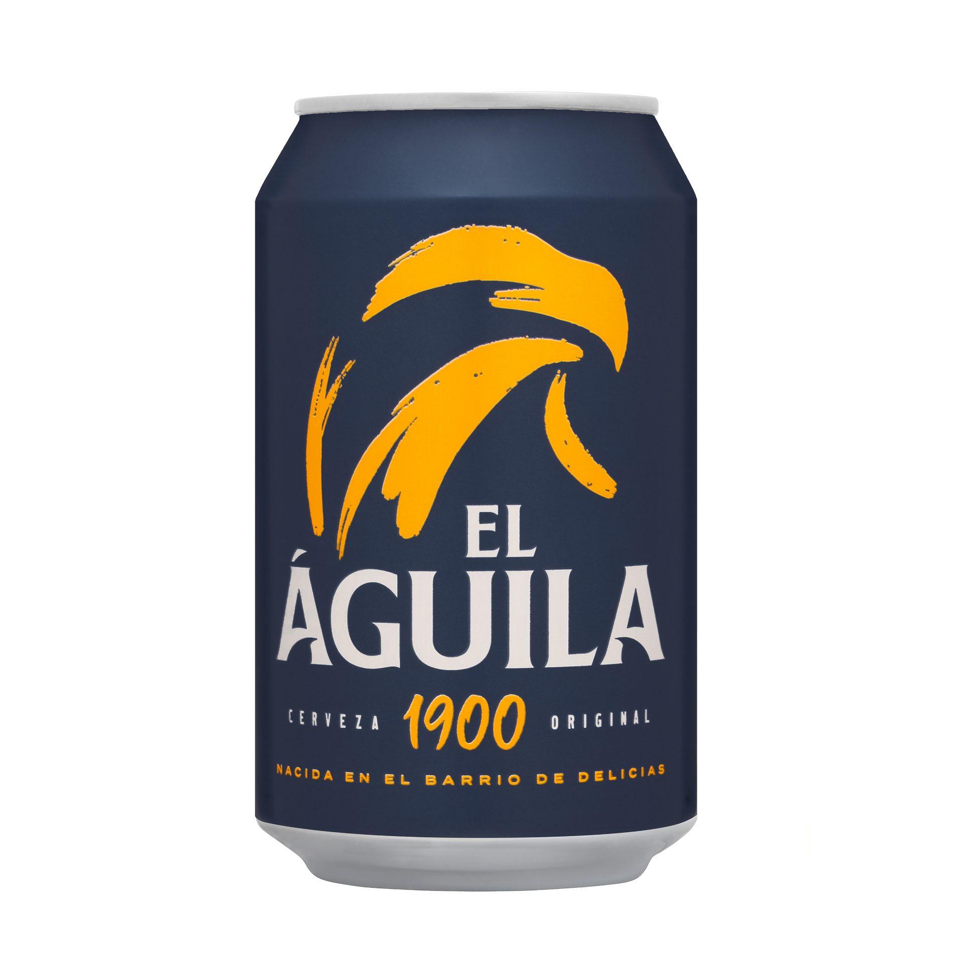 Fotografía Producto. Fotografía Cerveza El Águila.